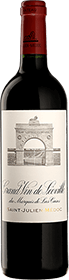 Chateau Leoville Las Cases 2017