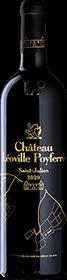 Château Léoville Poyferré 2020