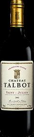 Château Talbot 2002