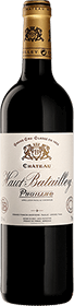 Chateau Haut-Batailley 2012