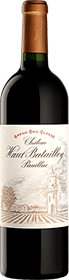 Chateau Haut-Batailley 2017