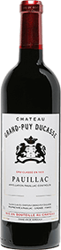 Chateau Grand-Puy Ducasse 2009