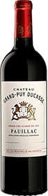 Chateau Grand-Puy Ducasse 2013
