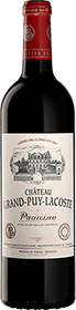 Chateau Grand-Puy-Lacoste 2006