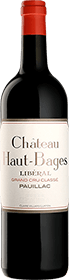 Chateau Haut-Bages Liberal 2017