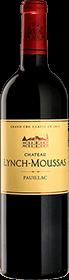 Château Lynch-Moussas 2016
