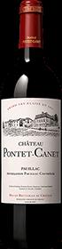 Chateau Pontet-Canet 2000