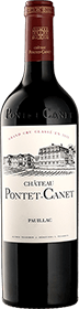 Chateau Pontet-Canet 2016