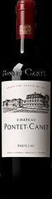 Château Pontet-Canet 2020
