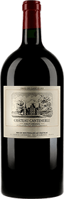 Château Cantemerle 1996