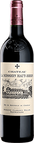 Chateau La Mission Haut-Brion 2007