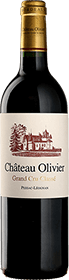 Chateau Olivier 2019