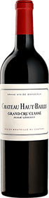 Chateau Haut-Bailly 2010