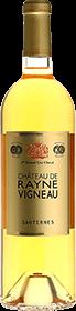 Chateau de Rayne Vigneau 2015