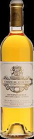 Château Coutet 2000