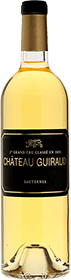 Château Guiraud 2019