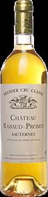 Château Rabaud-Promis 2001