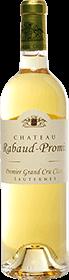 Château Rabaud-Promis 2007