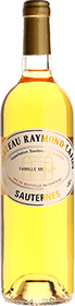 Château Raymond-Lafon 2003
