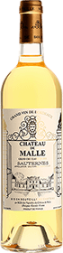 Château de Malle 1996