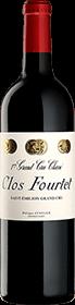 Clos Fourtet 1990