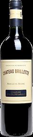Château Brillette 2009