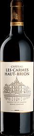 Château Les Carmes Haut-Brion 2019