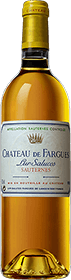 Château de Fargues 1996