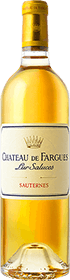 Château de Fargues 2007