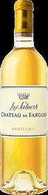 Château de Fargues 2014