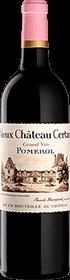 Vieux Château Certan 2019