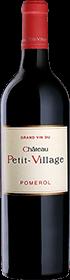 Château Petit-Village 2019