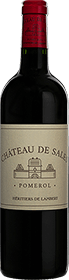 Chateau de Sales 2019