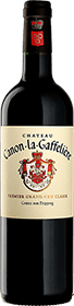 Château Canon La Gaffelière 2016