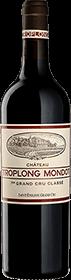 Château Troplong Mondot 2008