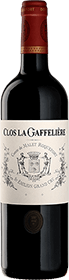 Clos La Gaffelière 2014