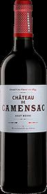 Château de Camensac 2015