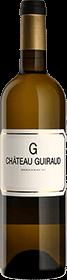 """Le """"G"""" de Château Guiraud 2020"""