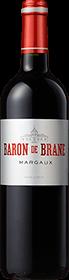 Baron de Brane 2015