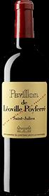 Pavillon de Léoville Poyferré 2020