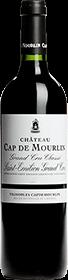 Château Cap de Mourlin 2020
