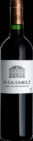 Le D de Dassault 2016