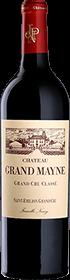 Chateau Grand Mayne 2016