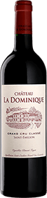 Chateau La Dominique 2013