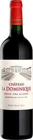 Chateau La Dominique 2017