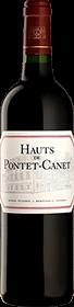 Les Hauts de Pontet-Canet 2005