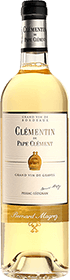 Le Clémentin de Pape Clément 2013