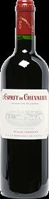 L'Esprit de Chevalier 2015