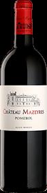 Château Mazeyres 2019