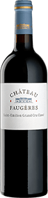 Chateau Faugeres 2015